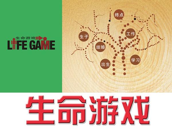 生命游戏(微信版)图片